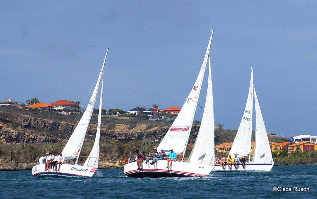 Eindejaars Race Curacao